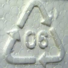 Styrofoam 6